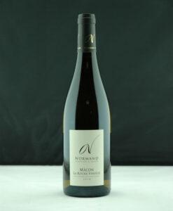 Macon La Roche Vineuse Blanc 2018