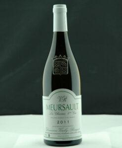 Meursault 1st Cru Les Charmes 2018