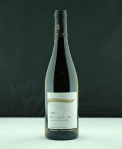Pouilly Fuisse 2017